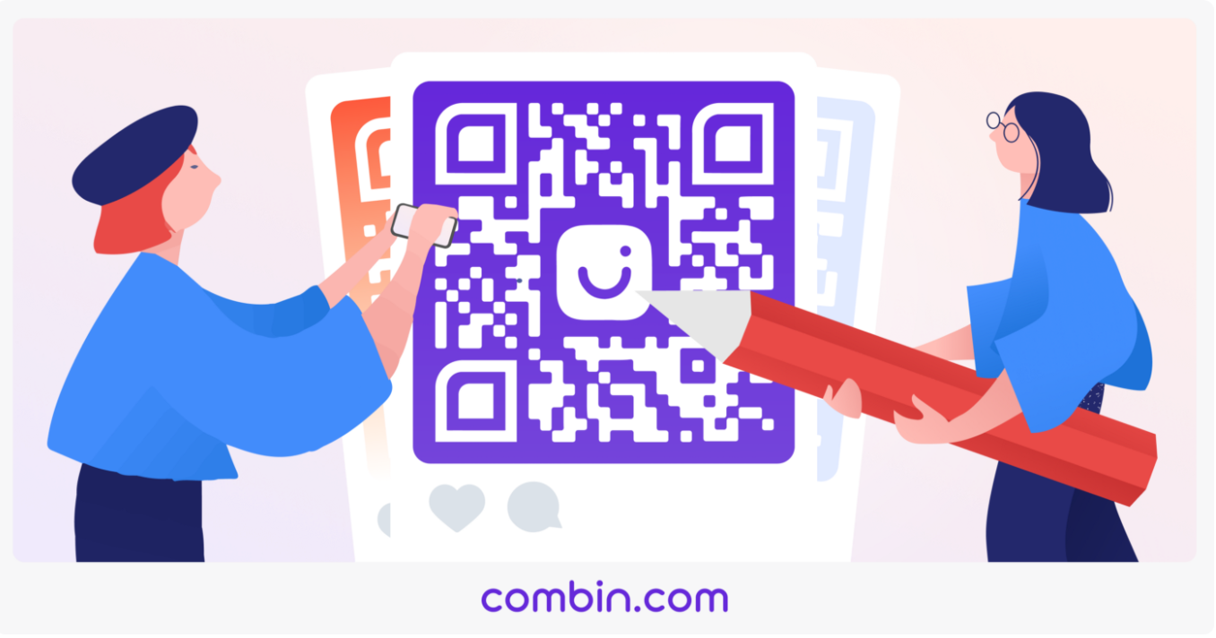 7 Reasons to Replace That 'Follow Us' Button with QR Codes