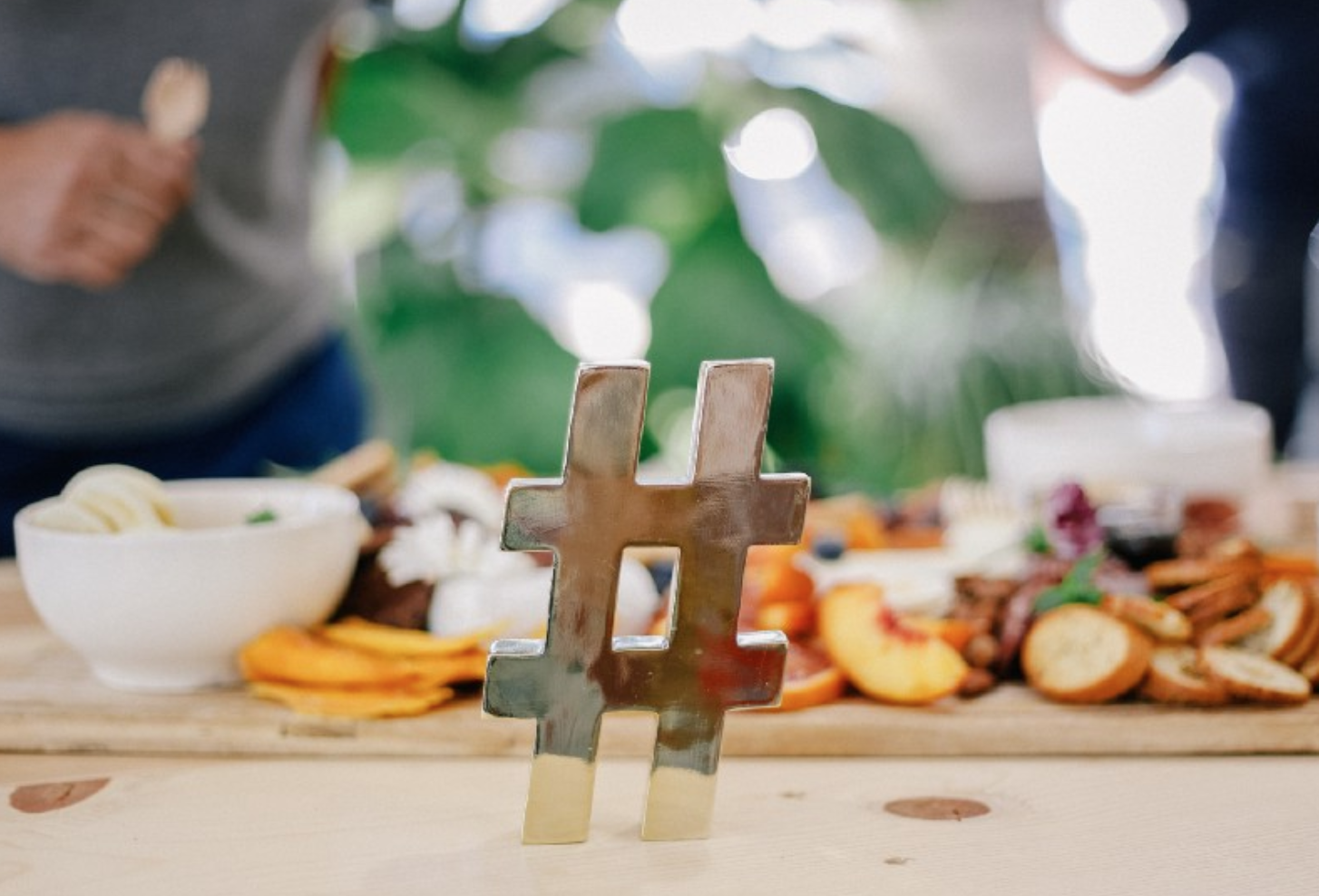 Hashtag is the New Black: Full Guide on Using Hashtags on Instagram in 2019