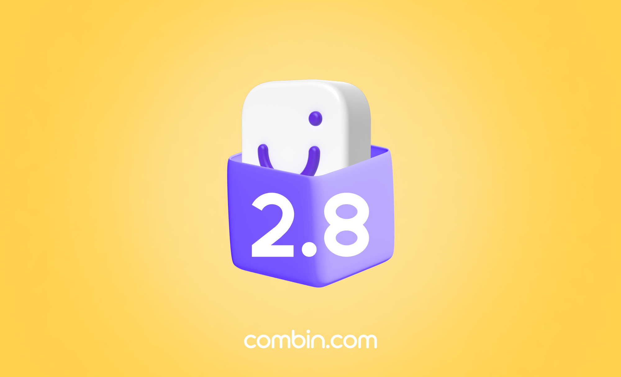 Combin Growth 2.8.1: Action Limits Reduced, Updated Search By Bio And More